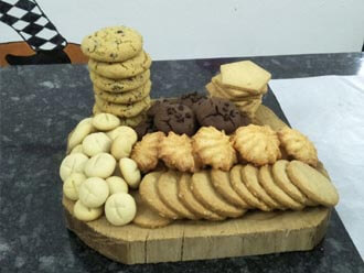 Biscuits Making Workshop