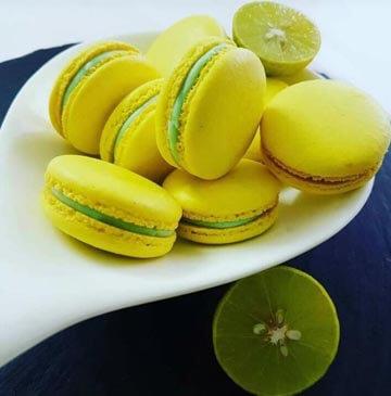 Macaron Making Class in Pune