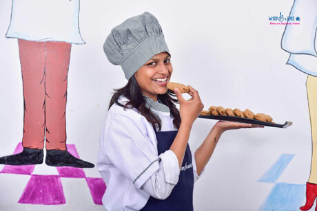 baking workshops in pune